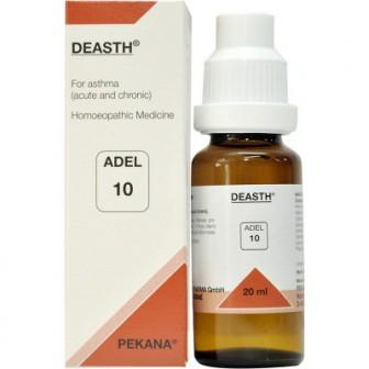 10 (Deasth) (20ml)