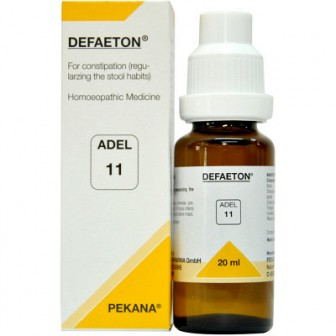 11 (Defaeton) (20ml)