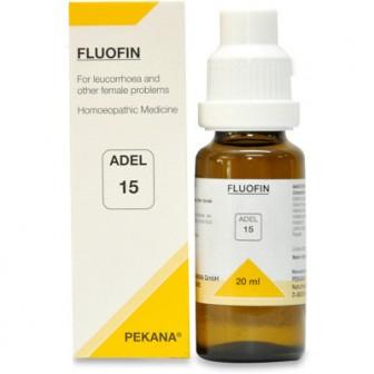 15 (Fluofin) (20 ml)