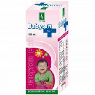 Babyson Plus Syrup (150ml)