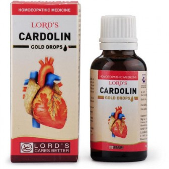 Cardolin Gold Drops (30 ml)