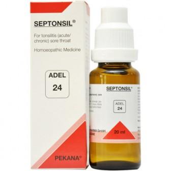 24 (Septonsil) (20 ml)