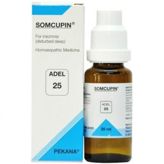 25 (Somcupin) (20ml)