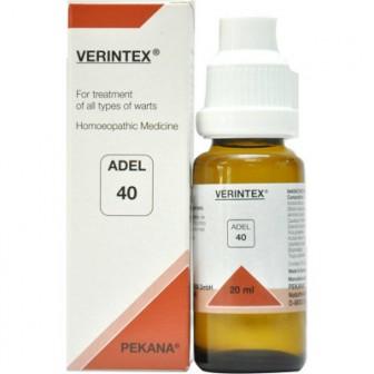 40 (Verintex) (20 ml)