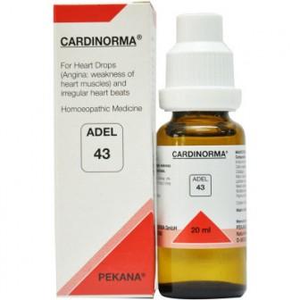 43 (Cardinorma) (20 ml)