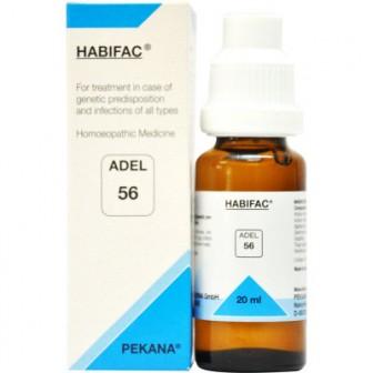 56 (Habifac) (20 ml)