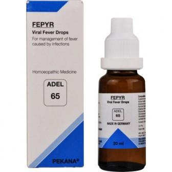 65 (Fepyr) (20 ml)