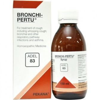 83 (Bronchi-Pertu) (150 ml)