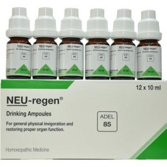 85 (Neu-Regen Ampule) (1 Box)