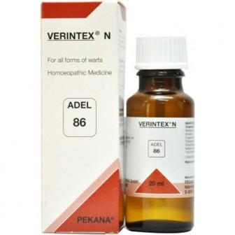86 (Verintex External) (20 ml)