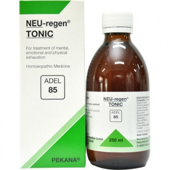 85 (Neu-Regen Tonic) (250 ml)