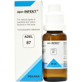 87 (Apo-Inkeft Drops) (20 ml)
