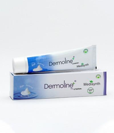 Dermoline Plus Cream (20g)