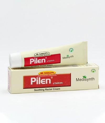 Pilen Cream (20g)