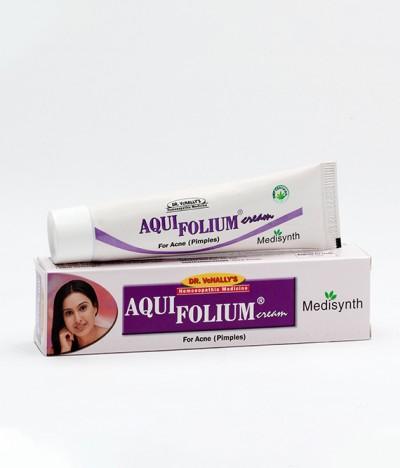 Aquifolium Cream (20g)