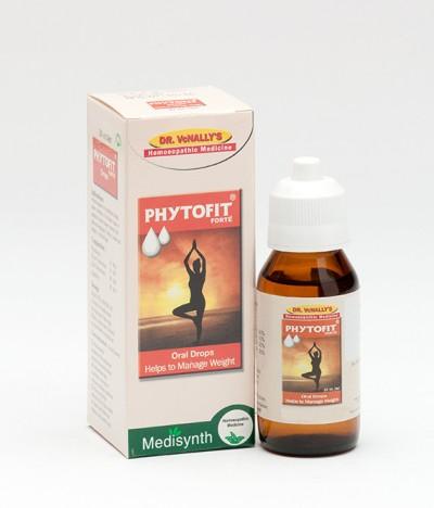 Phytofit Drops (30ml)