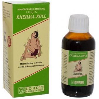Rheuma Koll (115 ml)