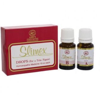 Slimex Slimming Drops (20 ml)