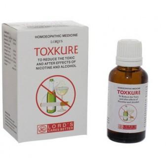 ToxKure Drops (30 ml)