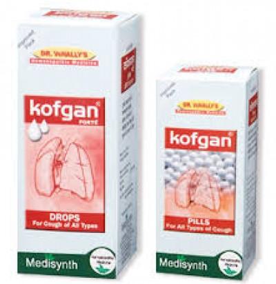 Kofgan Pills (20g)