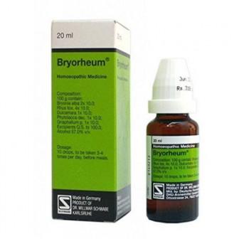 Bryorheum (20 ml)