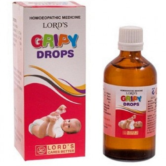 Gripy Drops (100 ml)