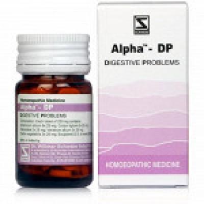 Alpha DP (Digestive Problems) (20g)