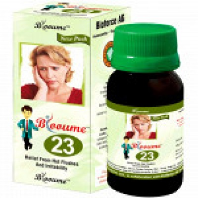 Blooume 23 Menosan drops (30 ml)