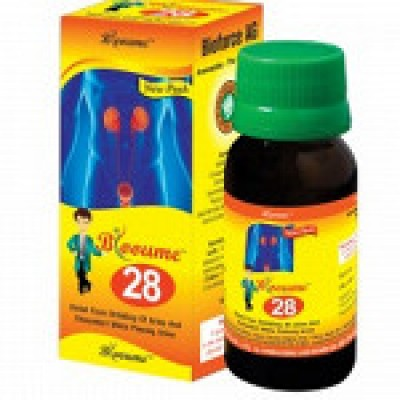 Blooume 28 Prosan Drops (30 ml)