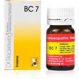 Bio Combination 7 (20g)