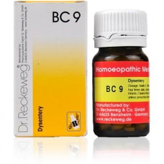 Bio Combination 9 (20g)