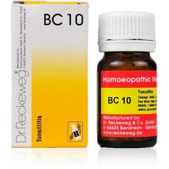 Bio Combination 10 (20g)