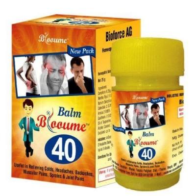 Blooume 40 Go-Go blam (25g)