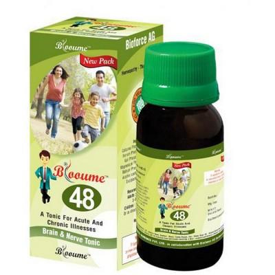 Blooume 48 Five Phos Tonic Syrup (100 ml)