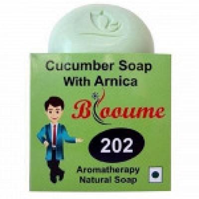 Blooume 202 Cucumber Soap (100g)