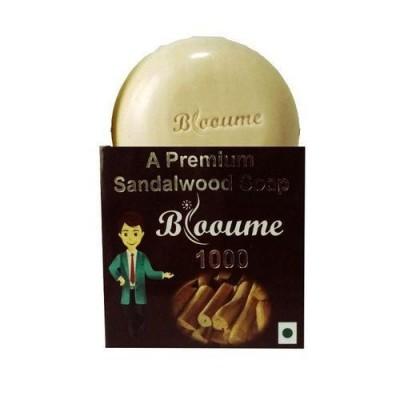 Blooume 1000 Sandalwood Soap (100g)