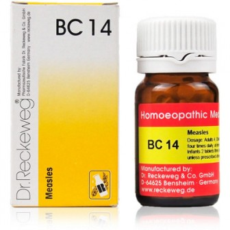 Bio Combination 14 (20g)
