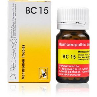Bio Combination 15 (20g)