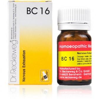 Bio Combination 16 (20g)
