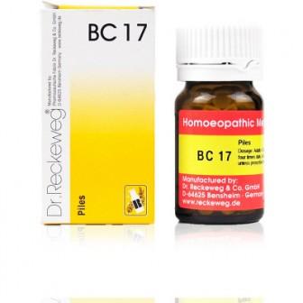 Bio Combination 17 (20g)