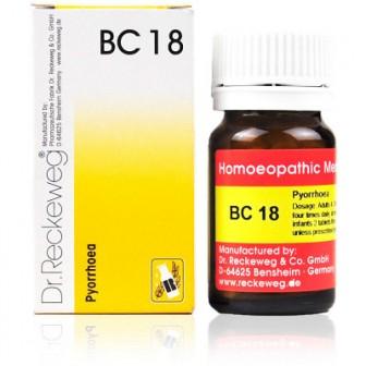 Bio Combination 18 (20g)