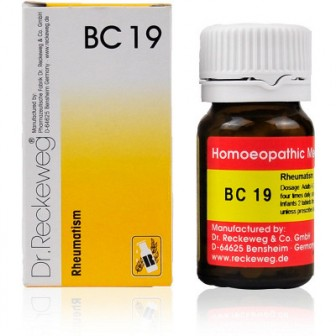 Bio Combination 19 (20g)