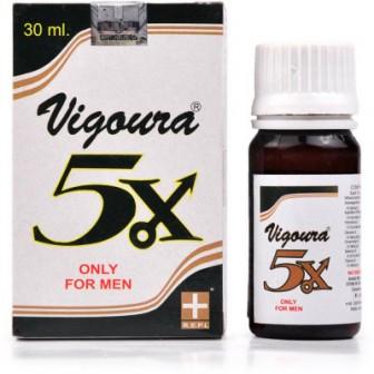 Vigoura 5x (30 ml)