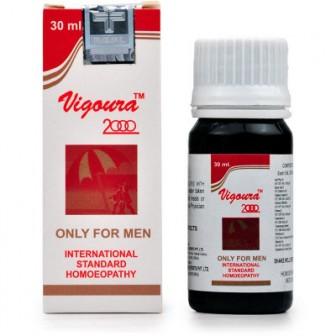 Vigoura 2000 (30 ml)