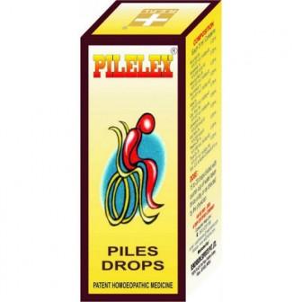 Pilelex (30 ml)