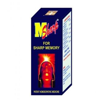 M Sharp (30 ml)