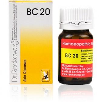 Bio Combination 20 (20g)