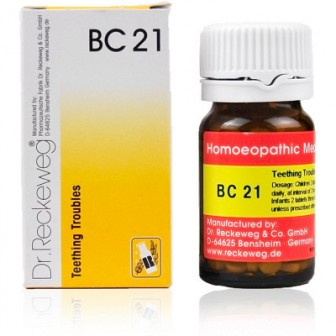 Bio Combination 21 (20g)