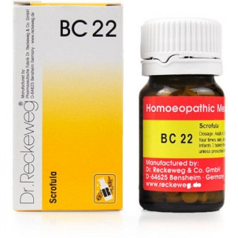Bio Combination 22 (20g)
