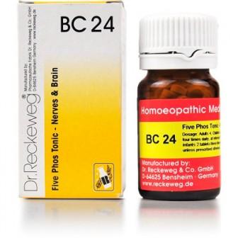 Bio Combination 24 (20g)